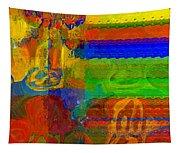 Magical Multi Tapestry