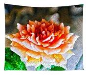 Magical Rose Tapestry