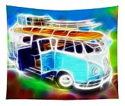 Magical Splitty Tapestry