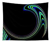 Magnetic Forces Tapestry