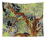 Magnificent Tree Tapestry