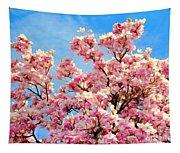 Magnolia Beauty #13 Tapestry