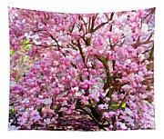 Magnolia Beauty #14 Tapestry