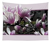 Magnolia Fantasy 2 Tapestry
