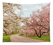 Magnolia Grove Tapestry