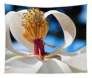 Magnolia Passing Tapestry
