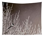 Magpie Tapestry