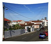 Maia - Azores Islands Tapestry