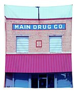Main Drug Company Tapestry