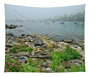 Maine Cove Tapestry