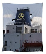 Maine Maritime Academy Tapestry