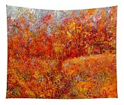 Majestic Autumn Tapestry