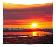 Majestic Moments Tapestry