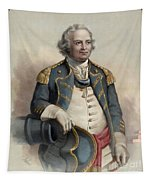 Major General Israel Putnam Tapestry