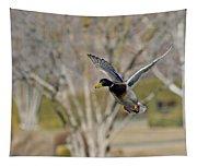 Mallard Approach Tapestry