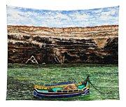 Malta Tapestry
