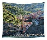 Manarola  0562 Tapestry