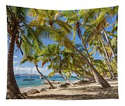 Manchioneel Bay, Cooper Island Tapestry
