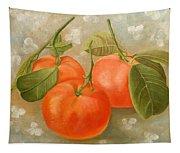 Mandarins Tapestry