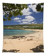 Manele Bay Tapestry