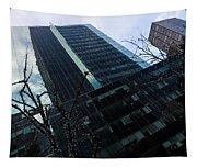 Manhattan Left Tapestry