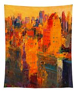 Manhattan Tapestry