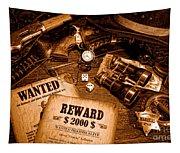 Manhunter - Sepia Tapestry