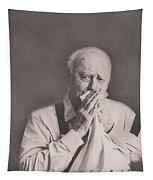 Manner's Never Get Old Tapestry