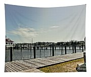 Manteo Waterfront Tapestry