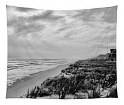 Mantoloking Beach - Jersey Shore Tapestry