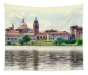 Mantua Tapestry