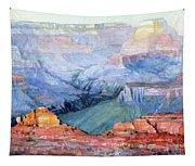 Many Hues Tapestry