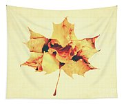 Maple Leaf Tapestry