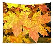 Maple Mania 2 Tapestry