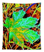 Maple Mania 21 Tapestry