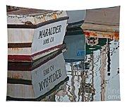 Marauder Reflection Tapestry