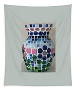 Marble Vase Tapestry