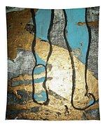 Marble Walk Tapestry