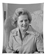 Margaret Thatcher Tapestry