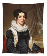 Maria Clarissa Leavitt Tapestry