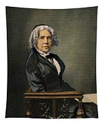 Maria Mitchell (1818-1889) Tapestry