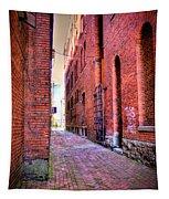 Marietta Alley Tapestry