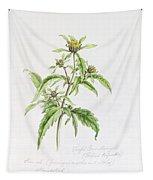 Marigold Tapestry