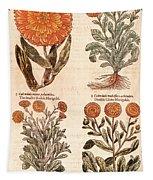 Marigolds Tapestry