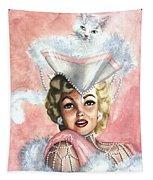 Marilyne Tapestry