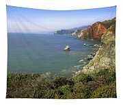 Marin Headlands 1 Tapestry