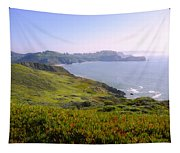 Marin Headlands 2 Tapestry