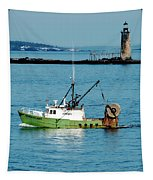 Maritime Tapestry