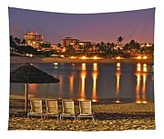 Marriott Lagoon Tapestry