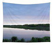 Marsh Calm Tapestry